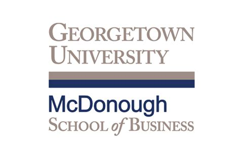 Georgetown Univeraity Mba Investment Analysis by Georgetown Salesforce Org