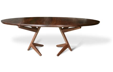 elliptical dining table dining tables city joinery