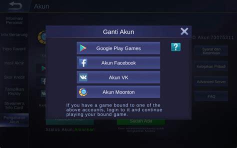 pada mobile legend cara mudah bermain dari awal lagi mobile legend