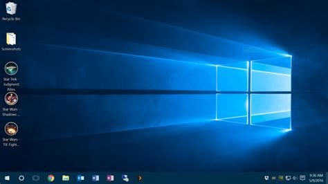 remove wallpaper computer desktop how to remove the shortcut arrow for windows 10 icons