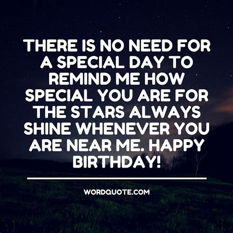 Happy Birthday Quotes For In 43 Happy Birthday Quotes Wishes And Sayings Word
