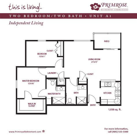 floor plans oklahoma apartment sizes and floor plans for stillwater ok