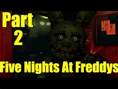 five nights at freddys 3 download pc full version full download five nights at freddys 3 for free pc windows