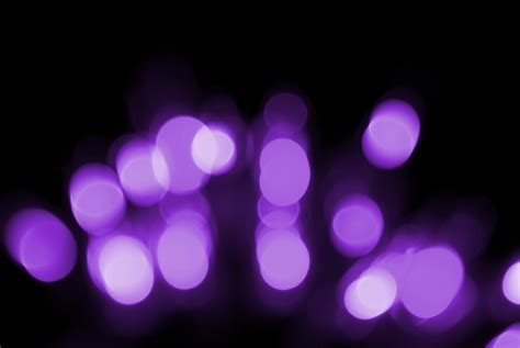 purple light bokeh 1995 stockarch free stock photos