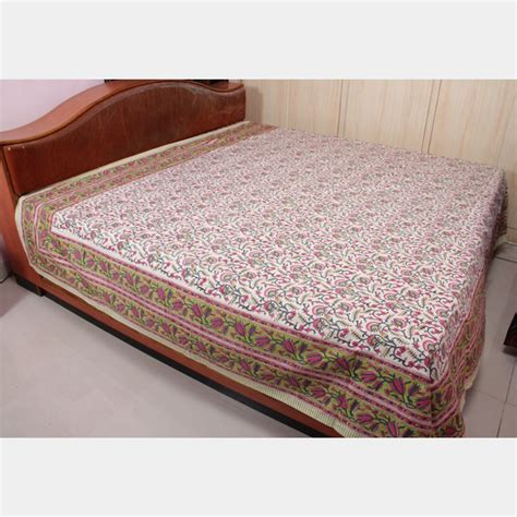 indian bed sheets casual bed sheet online shopping