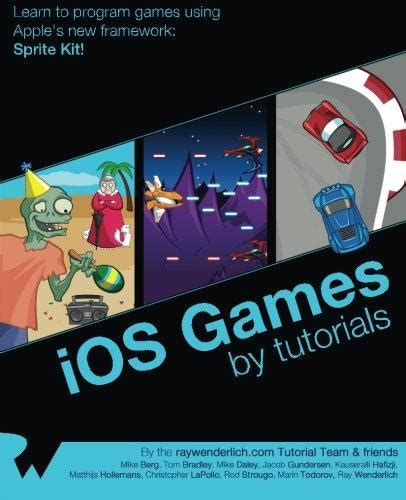 git tutorial ray wenderlich ios games by tutorials by ray wenderlich mike berg tom
