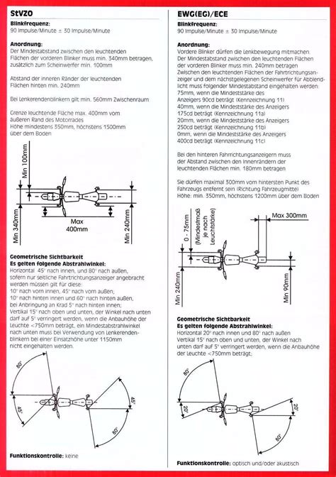 Motorrad Blinker Sichtbarkeit l p b548 2 st 252 ck leistungswiderstand lastwiderstand