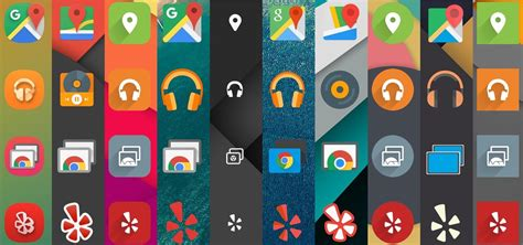10 Free Icon Packs That'll Change the Look & Feel of Your ...