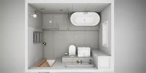 3d bathroom plans