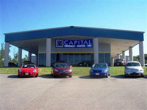 capital chevrolet powhatan capital chevrolet pontiac gmc powhatan va 23139 866