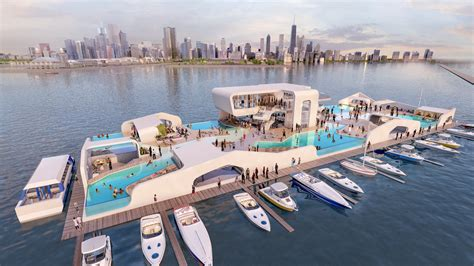 boat parts store chicago new floating island on lake michigan ivy magazine