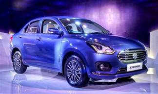Maruti Suzuki News Live New Maruti Suzuki Dzire 2017 Launch Updates Price In