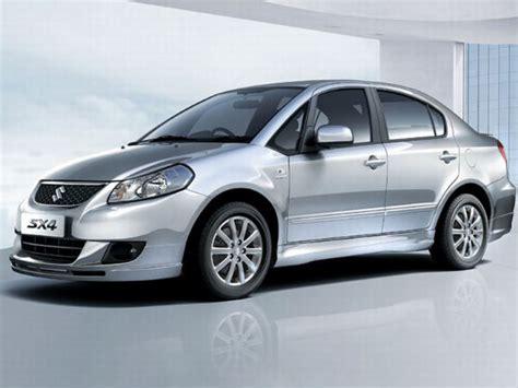 Maruti Suzuki Corporate Discount Maruti Suzuki Sx4 Rs 80 K Discount On Celebration