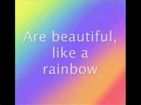 t colors lyrics true colors by cyndi lauper with lyrics