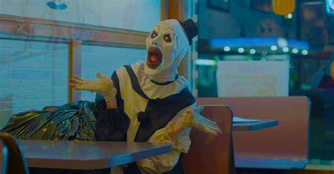 terrifier review    critics  screaming dread central
