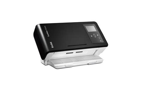 Small Document Scanner