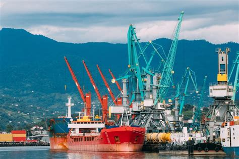 mach 1 global definition what are freight shipments
