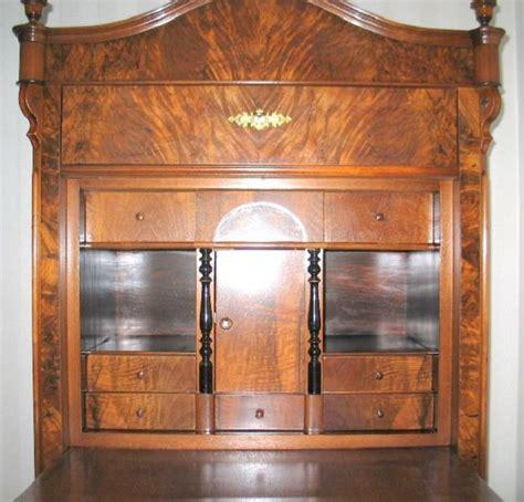 Nussbaum Sekretär by Sekret 228 R 19 Jahrhundert Bestseller Shop F 252 R M 246 Bel Und