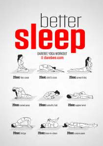 Ways To Exercise At Your Desk Better Sleep Yoga Workout