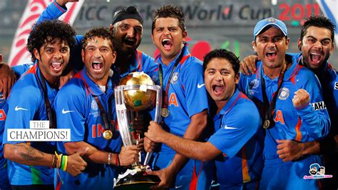 indian cricket team hd wallpapers gallery