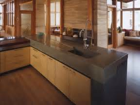 concrete kitchen design concrete kitchen countertop kitchen designs choose