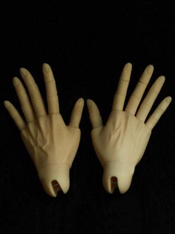 ball jointed doll jointed hands jointed for 70cm boy bjd jointed doll