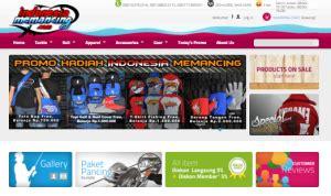 Stik Pancing Paling Murah 5 toko alat pancing 2018 paling murah mancing