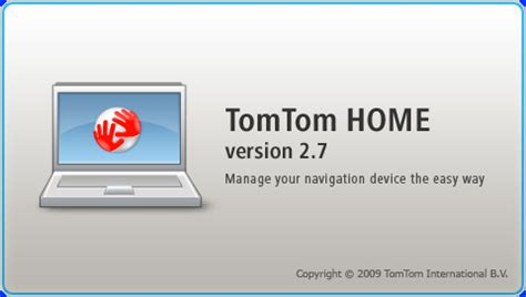 tomtom home 2 7 movingloadcrack