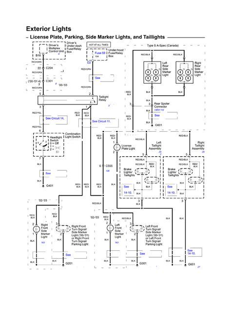 repair guides wiring diagrams wiring diagrams 42 of