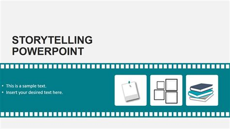 powerpoint make template storytelling theme powerpoint template slidemodel