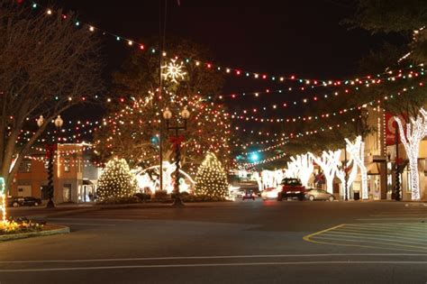 forest city lights photo gallery
