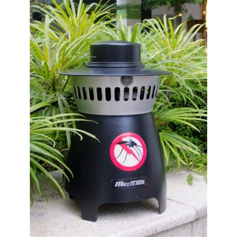 mozztech mega outdoor mosquito killer