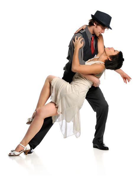 Swing Grundschritt by Argentine Ballroom History