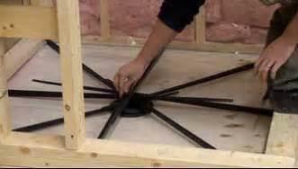 tile shower base pan shower slope kit installation help