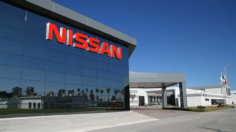 nissan mexico plant fotos relacionadas nissan online newsroom