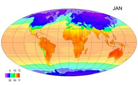 Definition Landscape Climate Tipos De Climas