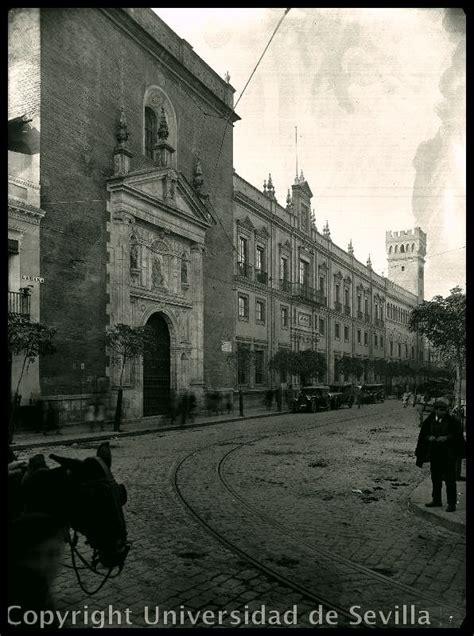 fotos antiguas universidad de sevilla mejores 1154 im 225 genes de la sevilla antigua spain en