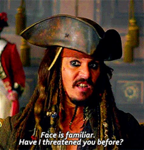 Of The Caribbean 4 Are We Going To See Brand by Mygifs Of The Caribbean Johnny Depp Potc Captain