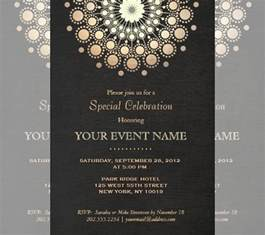 Invitation Letter Psd Formal Invitation Templates 53 Free Psd Vector Eps Ai Format Free Premium