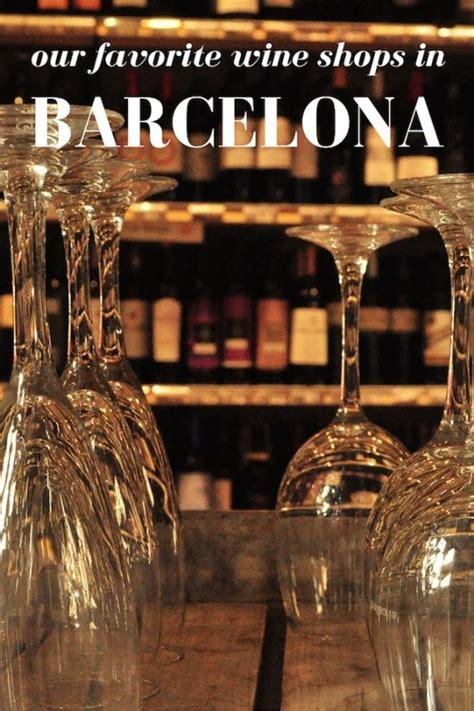 best places to buy wine top 5 places to buy wine in barcelona devour barcelona