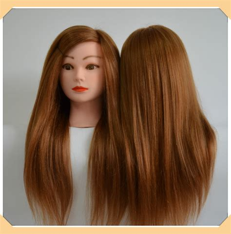 hair mannequin professional styling makeup mannequin manikin