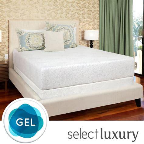 therapedic 174 memoryloft eurogel deluxe bed topper bed inch comfort loft queen king cal king size memory foam