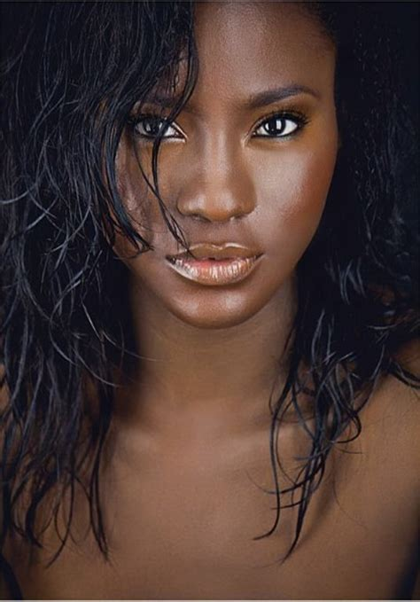 beautiful woman beautiful black women pinterest dark skinned women are beautiful african portraits