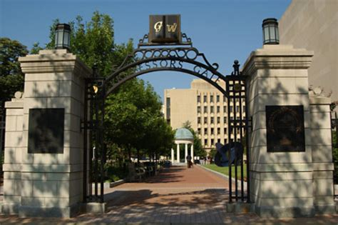 Gwu Mba Alumni by Top 25 Master S In Health Degree Programs With The