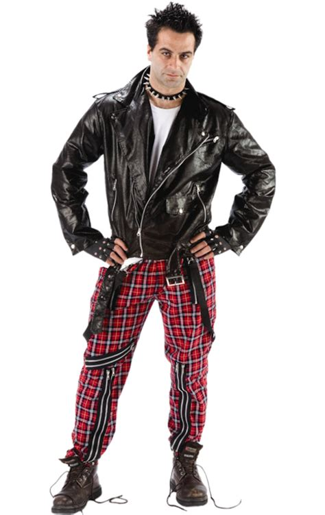 80s punk costume ideas what are 80s punk rock costume ideas ehow