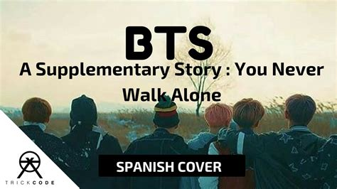 a supplementary story bts meaning bts a supplementary story you never walk alone
