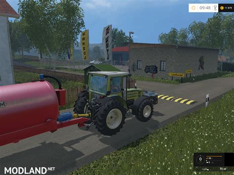 Livestock Heat Ls by Enns Am Gebirge Map V 1 0 Mod For Farming Simulator 2015