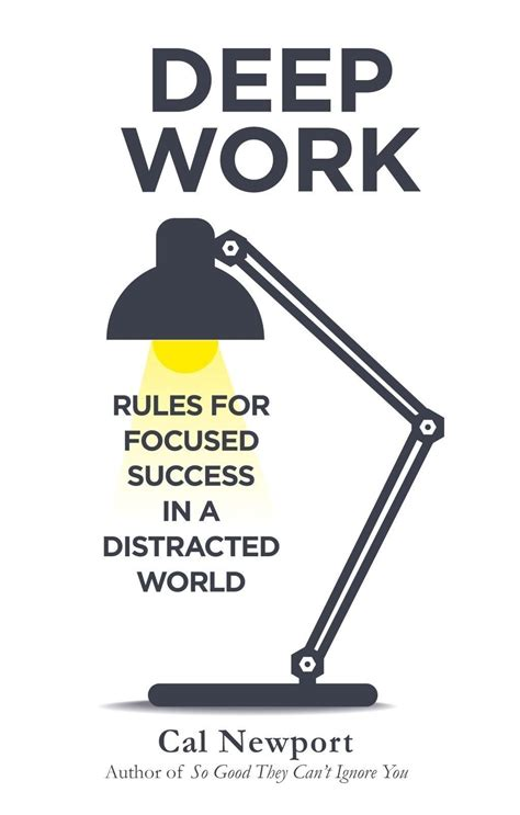 deep work rules for 0349411905 ndrew
