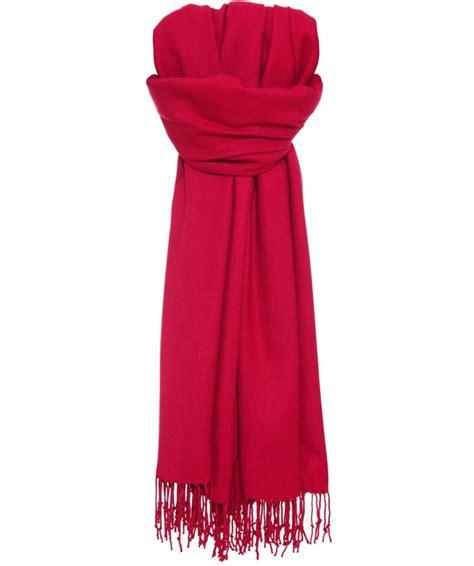 Sale Pasmina pashmina original maroon pashmina scarf available at jules b