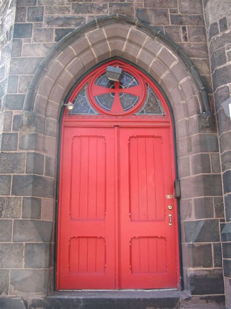 Church Exterior Doors Why Many Church Doors Are Ameganfindsartinphilly S Weblog